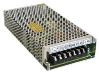 Switch Power Supply 12Vdc 10 Amp.