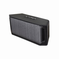 Port. Bluetooth® Speaker+LED