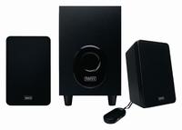 PC Speakerset 2.1 multimedia