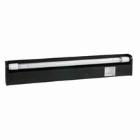 Blacklight LED-UV armatuur 60cm.