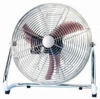 Vloer Ventilator Prof. 3-standen
