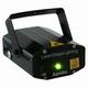 Mini laser rood/groen pixel 170mW