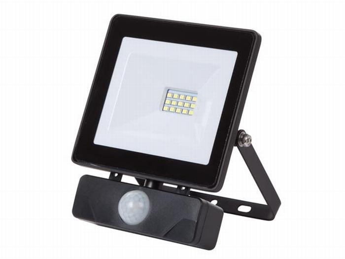 Led buitenverlichting met sensor w